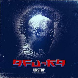 Afu-Ra - Unstop feat. Starrlight