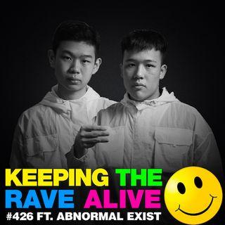 Episode 426: Abnormal Exist!