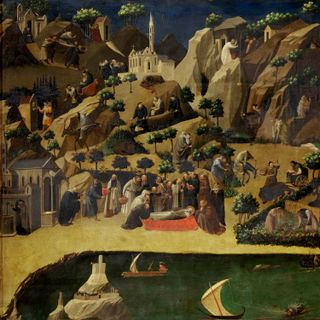 Ep. 15 I Monasteri Medievali