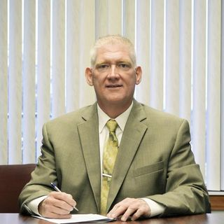 Interview with Albert Gallatin School District Superintendent, Mr. Pegg