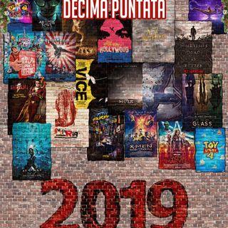 Ep. 10 - 2019 - Un muro di film