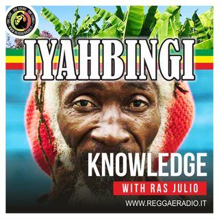 IYAHBINGI - Pt.10 - S.11 - Knowledge