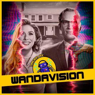 Wandavision | 7 de marzo