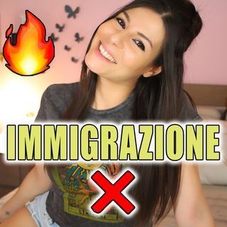LA VERITA' sugli IMMIGRATI in ITALIA ❌🔥