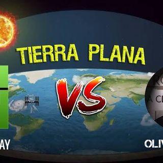 """Episodio 7 - Tierra plana """"La mayor conspiración de la Historia"""""""