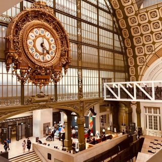 Musée d'Orsay #1 - 5 pytań o Musée d'Orsay
