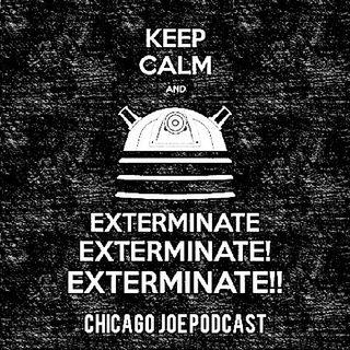 Episode 68 - Exterminate
