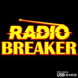 Radio Breaker