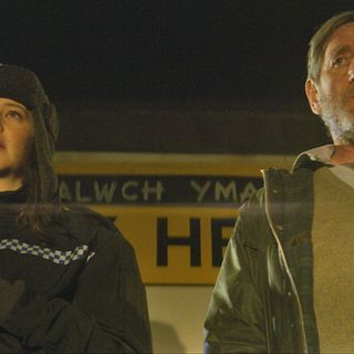 THE TOLL - Michael Smiley Interview