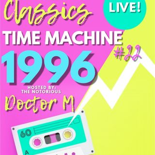 Classics Time Machine 1996