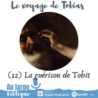 #169 Le voyage de Tobias (12) La guérison de Tobit