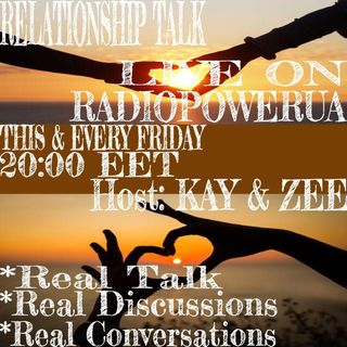 Power Relationship Talk Ep02