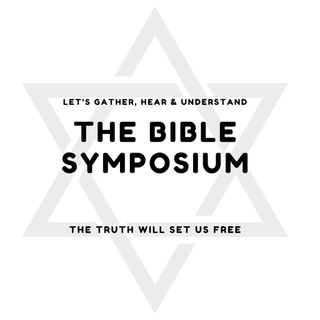 The Bible Symposium's Conference Preview