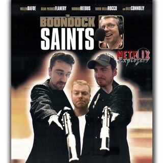 The Boondock Saints, Bad Ass, Win It All, Sherlock Holmes, Ex Machina - Feat: PAPA STEVE