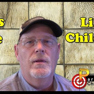 Pets Are Like Children! – with Rob Scribner of Paradigm Chimes!