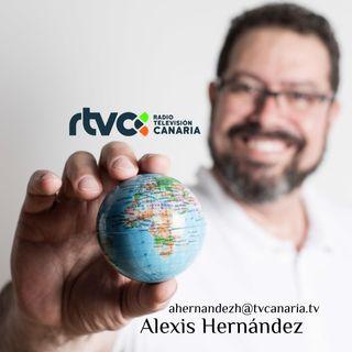 Canarias mi mundo Episodio 742 Parte 1 - II Concierto solidario Nuevo Futuro 2019