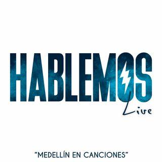 Medellín en canciones - Diego Londoño