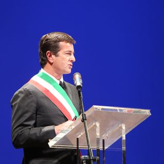 """Il sindaco di Bergamo Giorgio Gori: """"Perché abbiamo chiuso con la plastica monouso"""""""