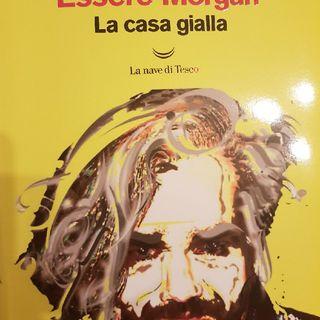 Marco Morgan Castoldi: Essere Morgan- La Casa Gialla- I Vestiti Spariti