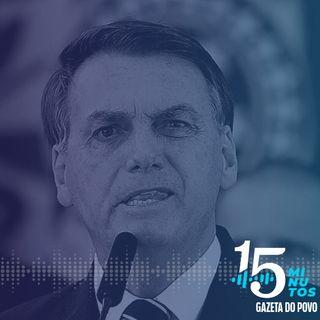 Bolsonaro lidera pesquisa para 2022, mas caminho até lá não será fácil