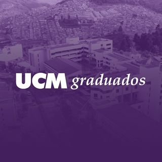 Graduados UCM - Carolina Gallo