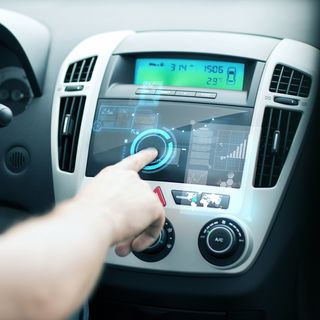 New Car Technology To Make Your Memorial Day Travel Safer