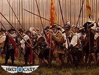 HistoCast 80 - Tercios, Guerra del Palatinado