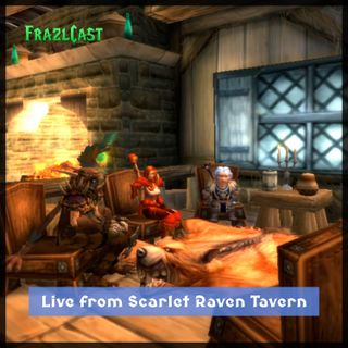 FC 058: Live from Scarlet Raven Tavern