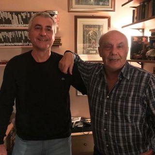 1a Puntata: gli anni '60: la musica e la vita in Italia, poi tanti altri argomenti intorno alla musica.... Stay tuned!