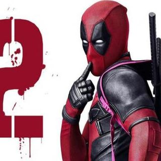 Deadpool 2 LIVE Review & Giveaway |100 Επεισόδια|