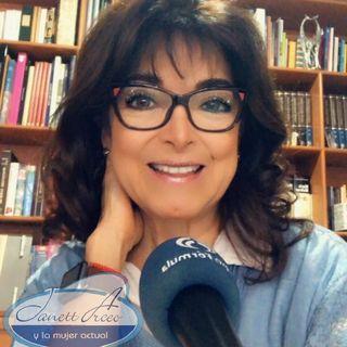 Conoce las últimas novedades sobre COVID 19. Escucha a la Epidemióloga Andrea Domínguez Barbosa.