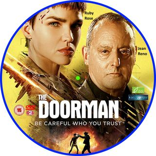 The Doorman 2020 moviesjoy