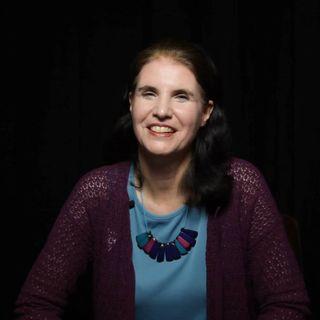 Sharon Garlough Brown, Shades of Light, OTG