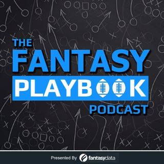 The Fantasy Playbook EP6: Week 2 Preview