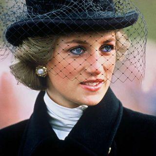 SE3: Ep1 - Lady D. Ricordando la principessa 23 anni dopo