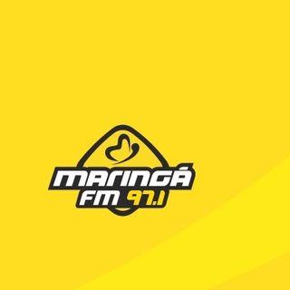 Maringá FM