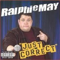 Ralphie May Part One