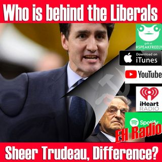 Morning moment Andrew Sheer Justin Trudeau what's the difference Nov 22 2018