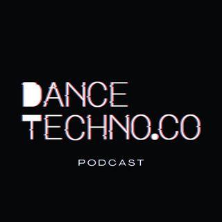 DanceTechno 002 - Tinou