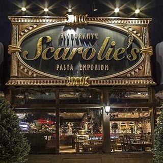 Episode 45: Scarolie's Pasta Emporium