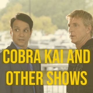 Cobra Kai and Other Shows