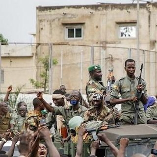 Mali. Dietro il colpo di Stato