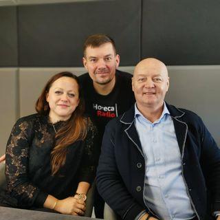 Klub Szefow Kuchni odc. 5 - Chłodnictwo i mrożenie w gastronomii