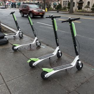 EP:96 Snellville & Norcross Says No Not Right Now For E-Scooters