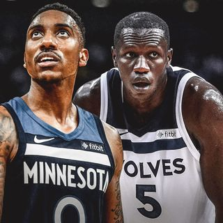 Living in Loserville: Gophers 3-pt. Woes Prove Costly, T'wolves Allergic to .500, Trade Talk, & More!