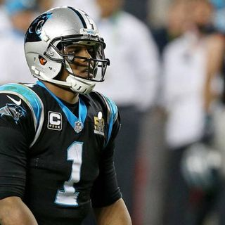 SoE EP #3 Can Cam Newton Lead The Carolina Panthers Back To The Super Bowl ?