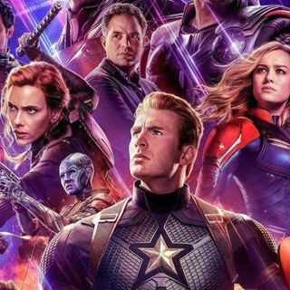 Saga Marvel | Critique du Film AVENGERS ENDGAME