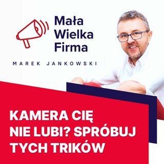 180: Jak dobrze wyglądać na wideo – Sylwia Dąbrowska