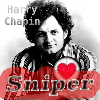 TSP112 - Transcendent Tunes: Harry Chapin's shot to the heart.