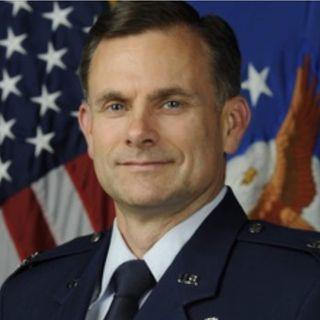 Brigadier General Robert S. Spalding III
